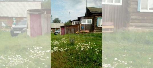 3-к квартира, 44 м², 1/1 эт. в Пермском крае | Покупка и аренда квартир | Авито