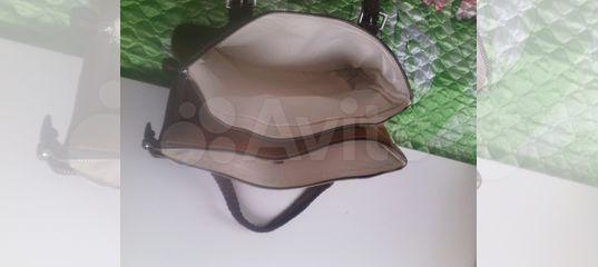 720383c43768 Новая мужская кожаная сумка (замша) купить в Краснодарском крае на Avito —  Объявления на сайте Авито