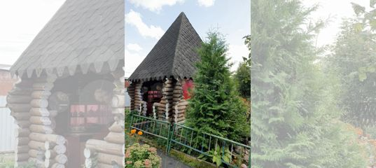 Дача 60 м² на участке 14 сот. в Тверской области | Недвижимость | Авито
