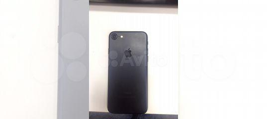 iPhone 7 128gb купить в Калужской области с доставкой | Бытовая электроника | Авито