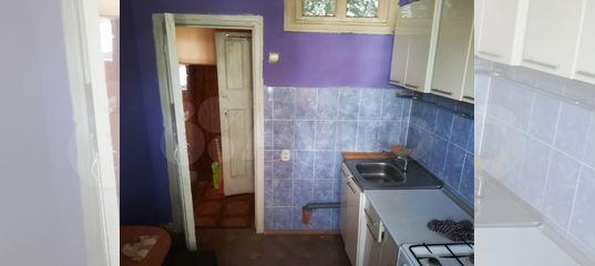 2-к квартира, 45 м², 1/2 эт. в Волгоградской области | Покупка и аренда квартир | Авито