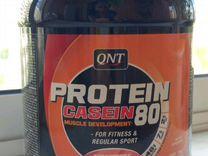 QNT casein protein 80