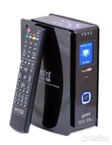 Видеоплеер gmini MagicBox HDR1000D