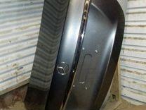 Крышка багажника Мерседес 213, E213 в сборе без д