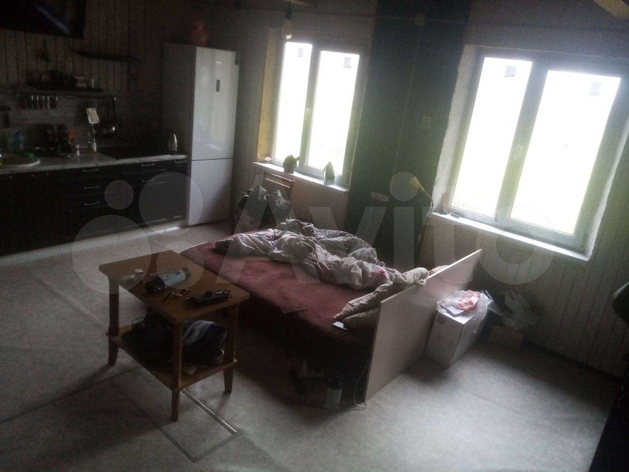 Дом 110 м² на участке 18 сот.