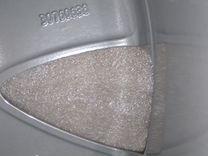 Литой диск R17 Volvo S60 новый оригинал