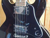 Гитара epiphone ES-339 Pro Ebony