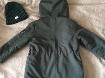 Куртка парка acoola