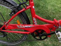 Велосипед stels Pilot 755