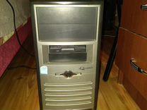Продам полностью укомплектованный компьютер