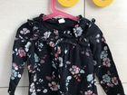 Блузка для девочек, Gap, размер 4 года