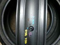 Honda cb600f fa 07-13 pc41 переднее колесо диск