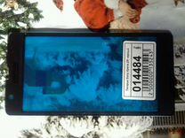 Тачкрин на телефон sony xperia zr