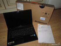 Lenovo G510 коробка