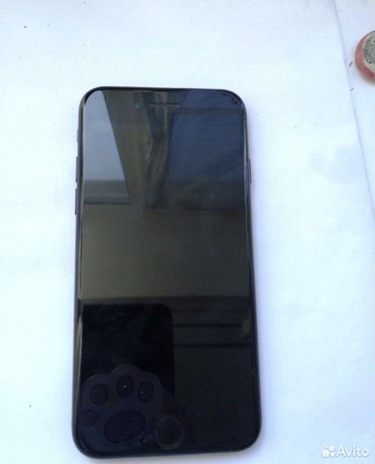 89644646333  Телефон iPhone 7 32gb
