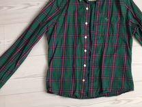 Рубашки Abercrombie and Fitch