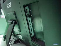 "24"" Моноблок Acer DA241HL - для кухни или ребенка"