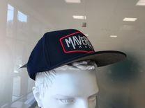 BRP Can-Am Maverick Cap Black One size кепка