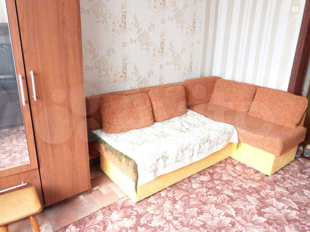 Комната 13 м² в 1-к, 5/5 эт.  89516996636 купить 7