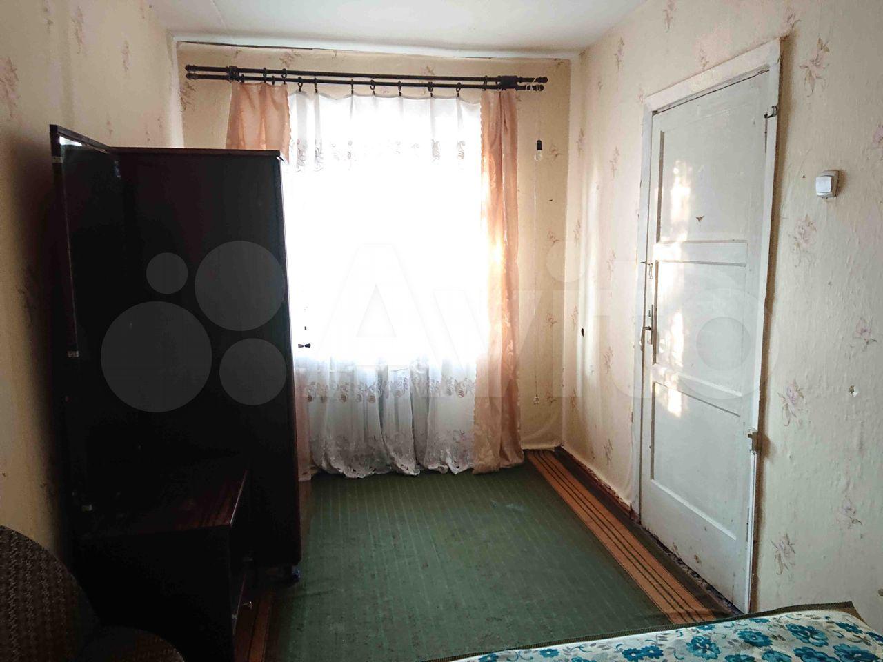 2-к квартира, 41.7 м², 2/5 эт.  89813505133 купить 9