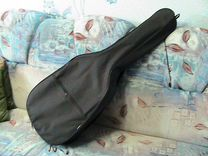 Гитара акустическая Дредноут фабричная