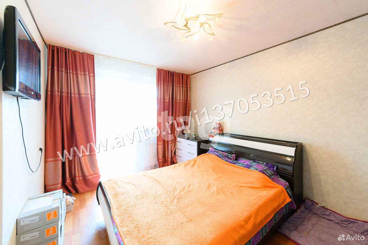 2-к квартира, 59.6 м², 1/10 эт.  89842811064 купить 8