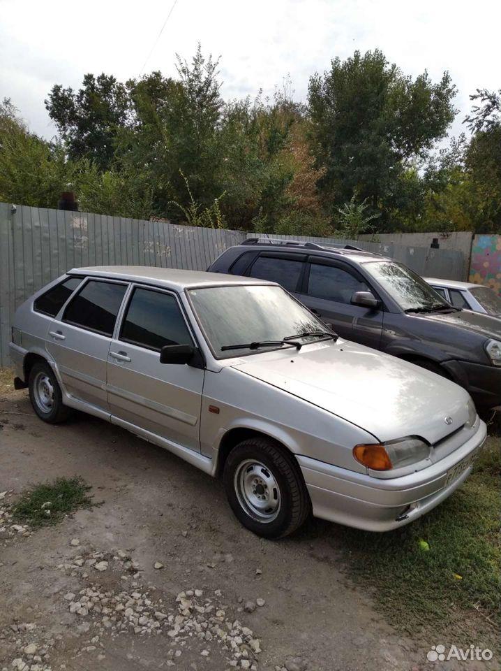 VAZ 2114 Samara, 2009  89658822577 buy 4