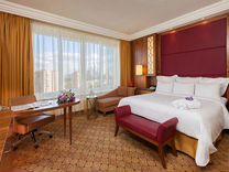 Сертификат в отель Рениссанс Монарх Центр Москва