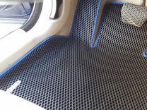 Ева коврики EVA с бортами