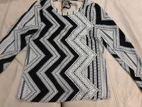 Блуза р-р 44