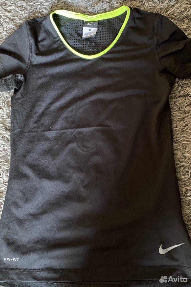 Футболка Nike (S)  89032636918 купить 1