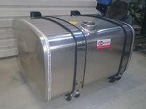 Топливный бак на камаз-5490