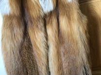 Продам меховой жилет — Одежда, обувь, аксессуары в Краснодаре