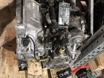 АКПП F4AEL Kia Spectra Kia Shuma 1.5i 1.6i S5D S6D — Запчасти и аксессуары в Челябинске