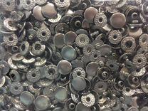 Кнопка L-10 никель