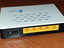 Wi-fi роутер Sagemcom FST 1744 v4