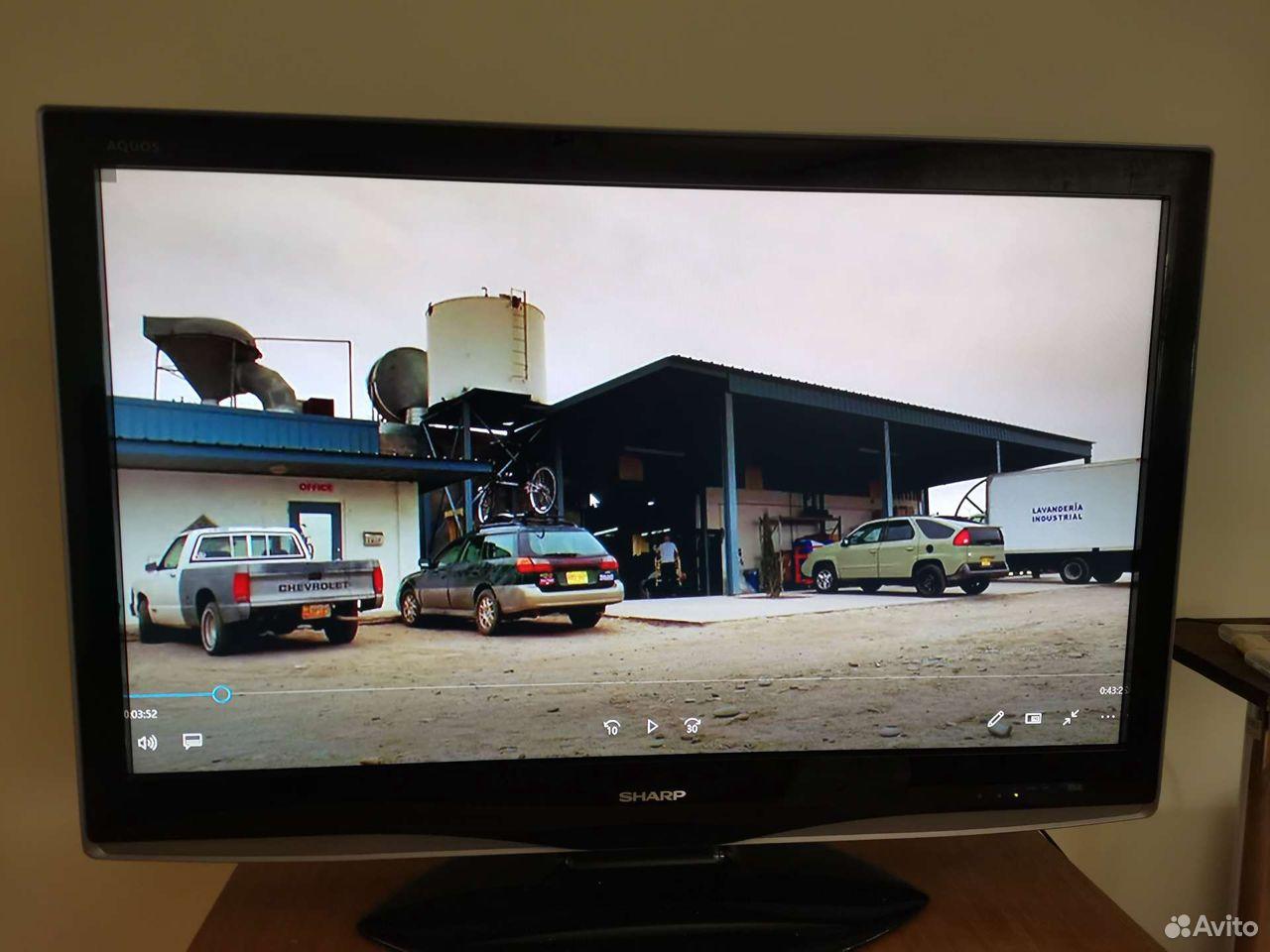 Телевизор 42 sharp LC 42WD1RU  89381074243 купить 2