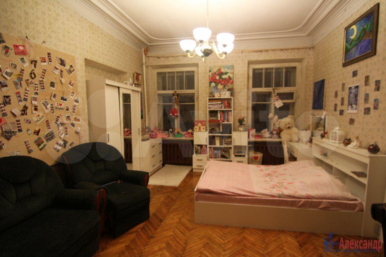 5-к квартира, 150 м², 6/6 эт.  89587853995 купить 7