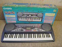Продам синтерзатор Casio lk-60