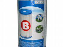 Сменный картридж B типа Intex 29005