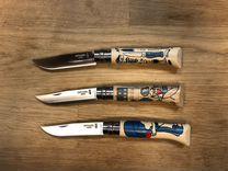 Коллекционные ножи Opinel серии Edition France