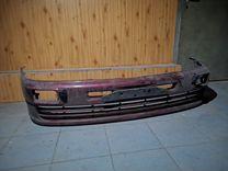 Передний бампер lancer 6 1993-2001