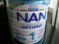 Смесь для детского питания Nan optipro 800г
