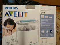 Стерелизатор Avent Philips