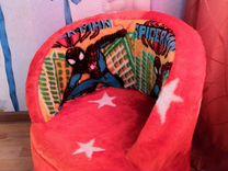 Кресло детское — Товары для детей и игрушки в Великовечном