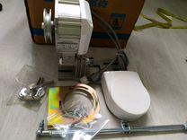 Электро двигатель к пром. швейным машинам