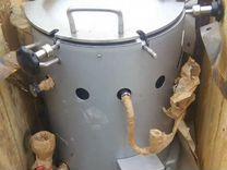 Вку-50 автоклав стерилизатор комбинированный