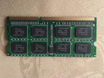Продам модуль памяти 4 гб patriot PSD34G13332S