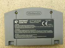 Nintendo 64 n64 mario