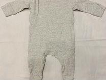 Пижамы Next (хлопок) 0-3 месяцев — Детская одежда и обувь в Омске